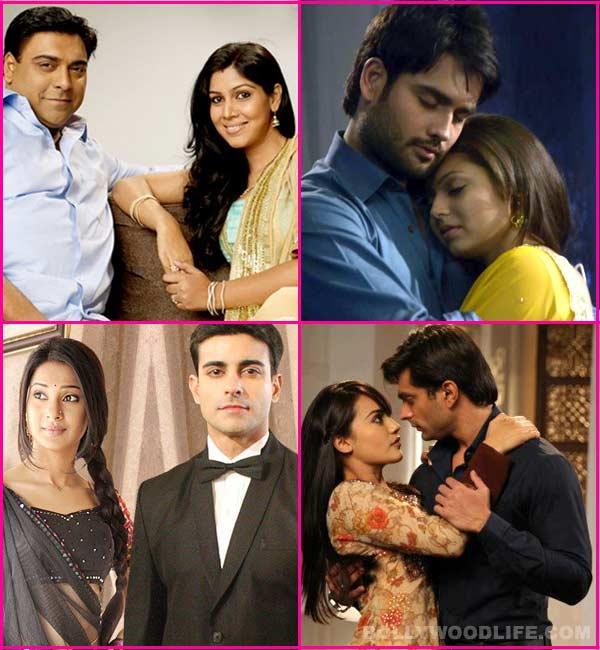 People's Choice Awards 2013: Ram Kapoor-Priya, RK-Madhubala, Asad-Zoya - Which is your favourite TV jodi?