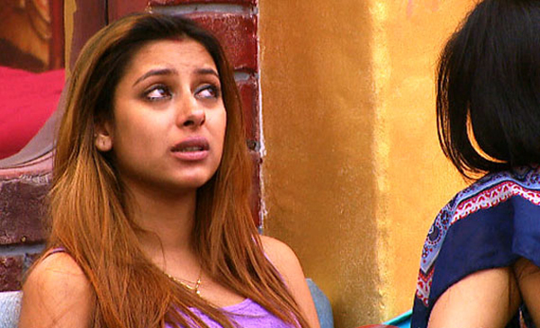 Bigg Boss 7: Is Pratyusha Banerjee scared to talk about her Bigg Boss experience?