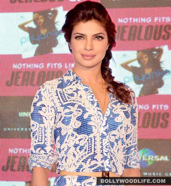 Priyanka Chopra: I wanted to run away from dealing with my dad's loss