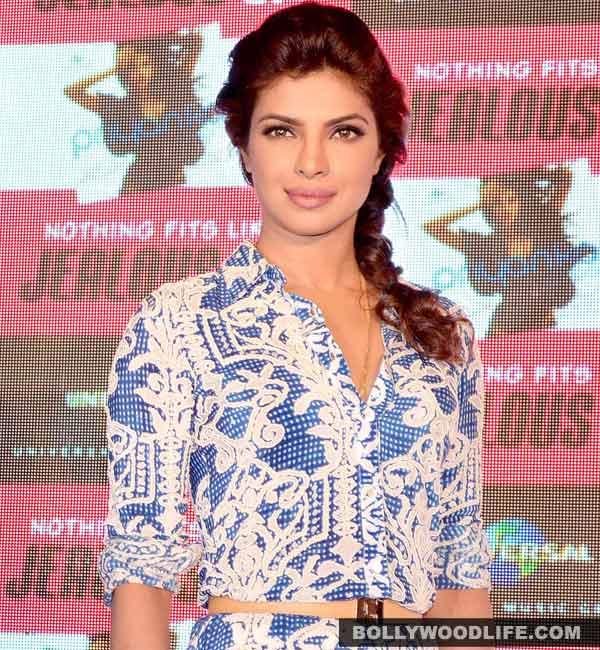 Priyanka Chopra: I wanted to run away from dealing with my dad's loss