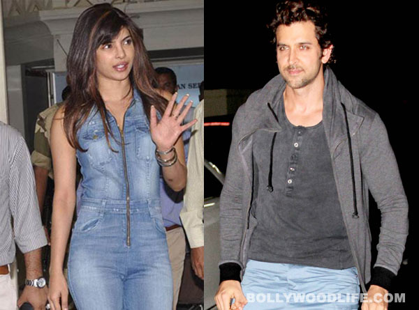 What was more important to Priyanka Chopra than Krrish 3?