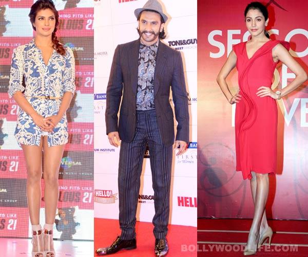 What is Priyanka Chopra and Ranveer Singh's Zoya Akhtar film all about?