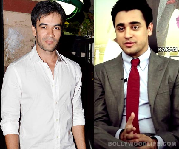 Is Imran Khan playing director Punit Malhotra in Gori Tere Pyaar Mein? Watch video!