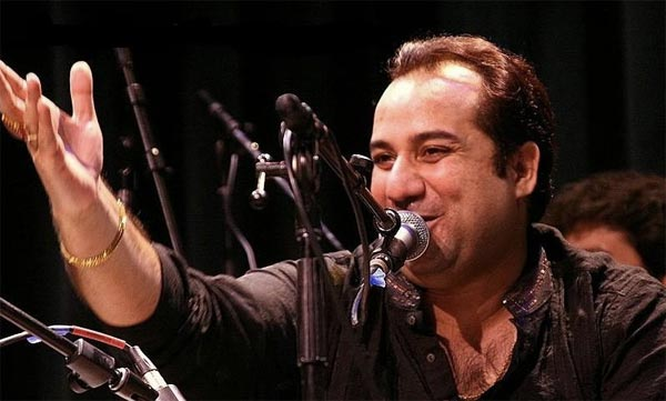 Rahat Fateh Ali Khan: I have no model girlfriend, I don't even know who this Falak is!