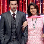Ranbir Kapoor: I don't like the fact that the world is getting to see my mother onscreen!
