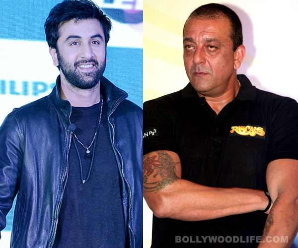 Will Ranbir Kapoor play Sanjay Dutt onscreen?