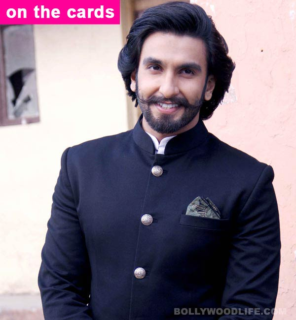 Is Ram Leela Ranveer Singh S Ticket To The League Of Big