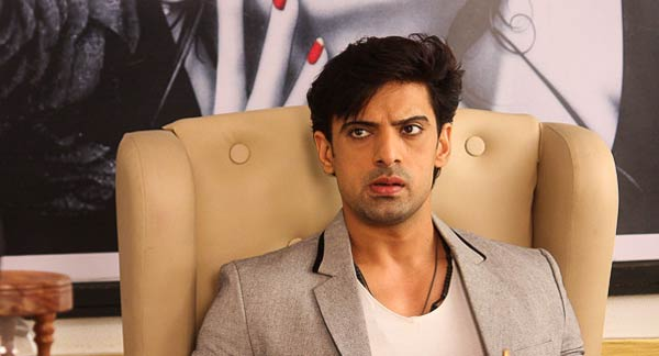 Is Mohit Malik's new show, a love triangle?