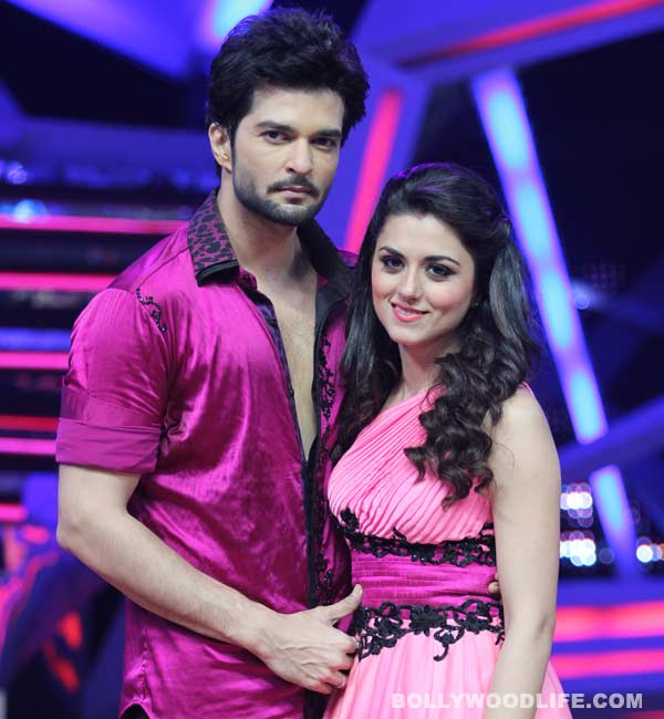 Nach Baliye 6: Have Raqesh Vashisth-Riddhi Dogra replaced their choreographer?