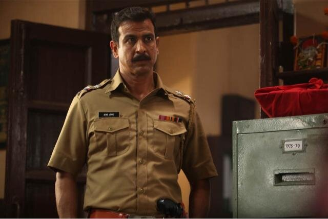 Ronit Roy: I was worried about beating up Akshay Kumar onscreen!