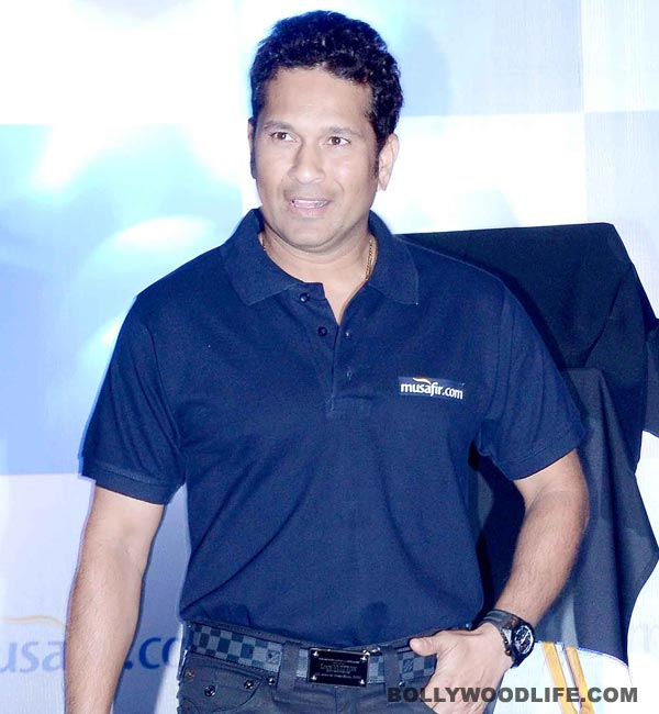 Will Sachin Tendulkar be the next Bollywood star after quitting cricket?