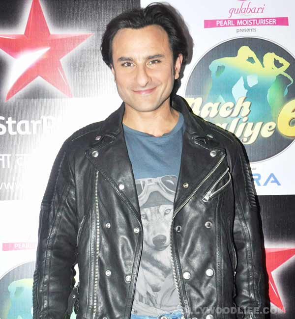 Saif Ali Khan: I saw my mother crying in a Hindi film and I stopped watching Bollywood movies