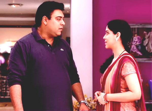 Bade Acche Lagte Hain: Are Ram Kapoor and Priya really divorced?