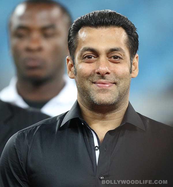 Salman Khan to reunite with family!