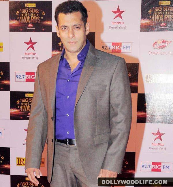 Why did Salman Khan cancel his nephews' trip to Romania?