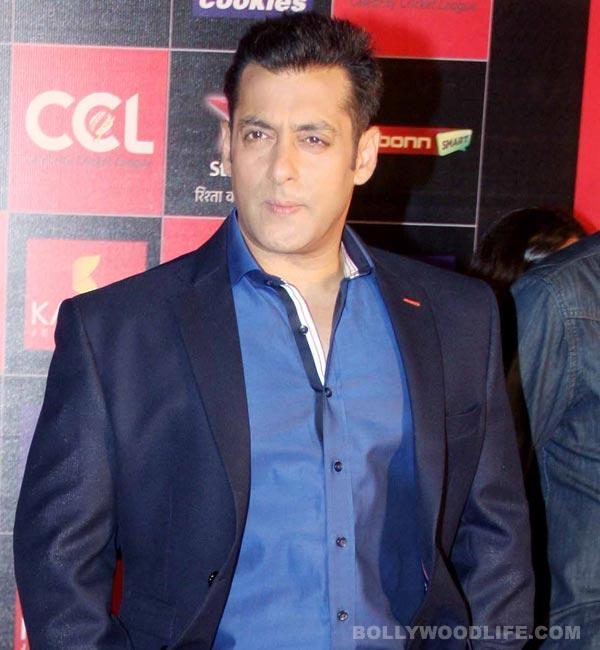 Does Salman Khan have double standards?