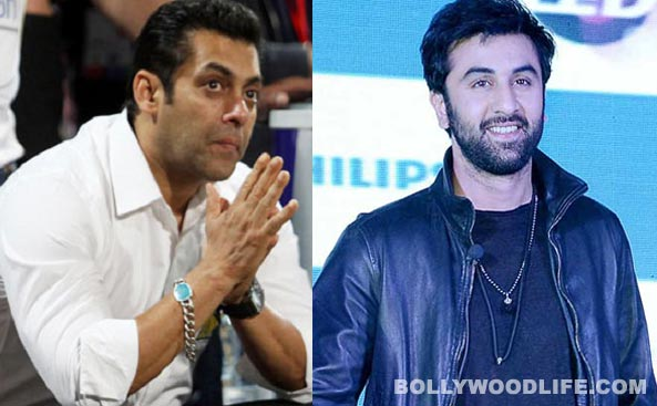 Want Salman Khan and Ranbir Kapoor to help you choose a gift for your brother?