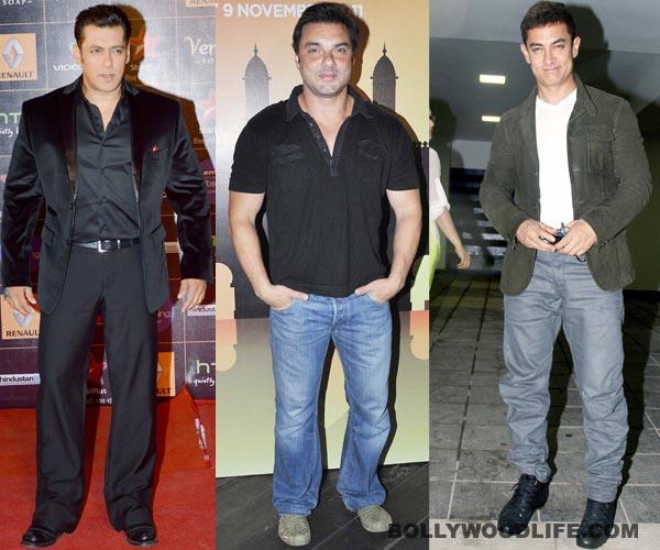 Did Sohail Khan want to avoid Salman Khan's clash with Aamir Khan?