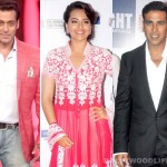 Is Sonakshi Sinha going the Salman Khan and Akshay Kumar way?