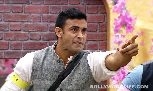 Bigg Boss 7: Sangram Singh's politics caught red-handed