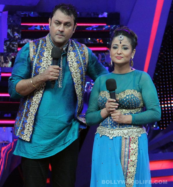 Nach Baliye 6: Will Lata Sabharwal and Sanjeev Seth be the first jodi to leave the show?