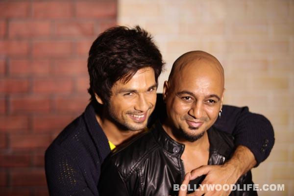 Shahid Kapoor: If I like a girl, I may settle down