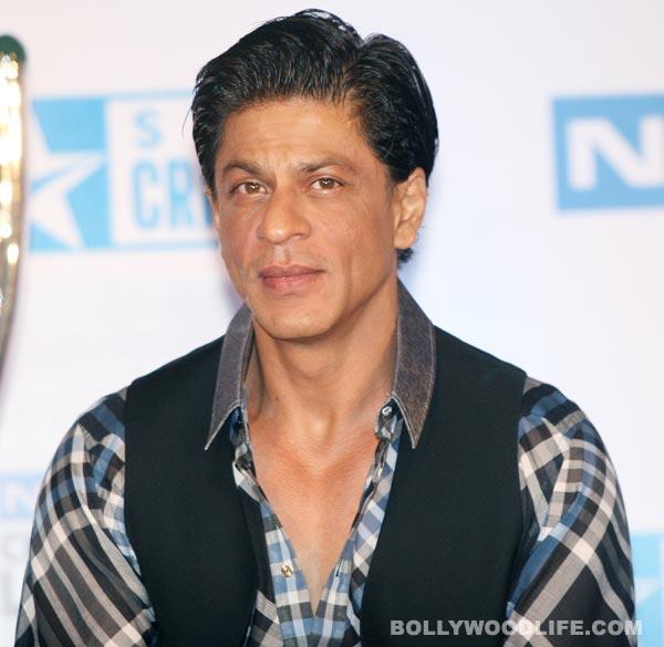 Shahrukh Khan birthday special: Bollywood celebrates the King of romance!