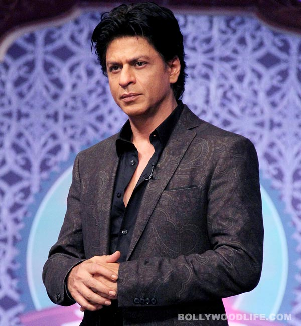 When does Shahrukh Khan act?