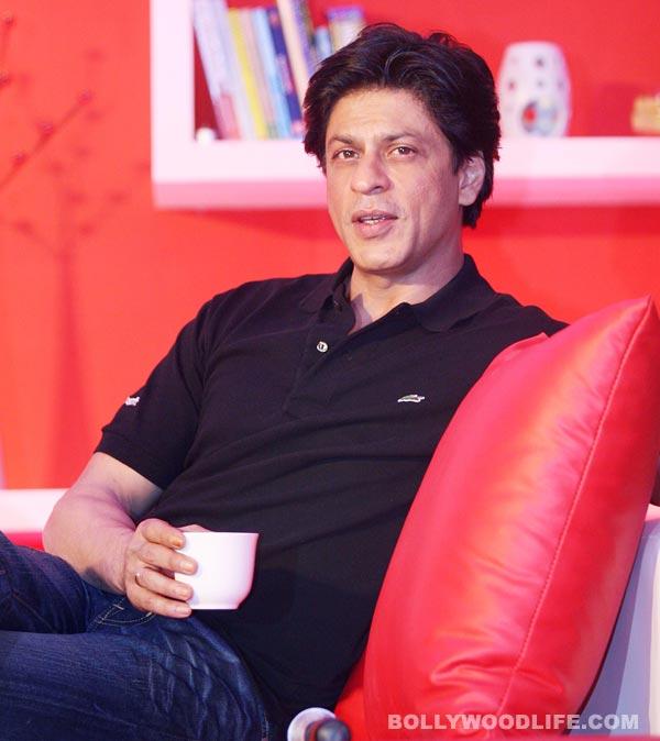 Shahrukh Khan Thanks Fans For Birthday Wishes