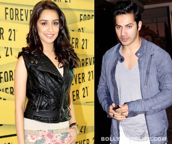 Varun Dhawan may team up with Shraddha Kapoor in Milan Talkies