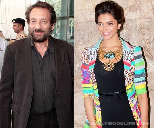 After Amitabh Bachchan, Shekhar Kapur praises Deepika Padukone's Ram-Leela