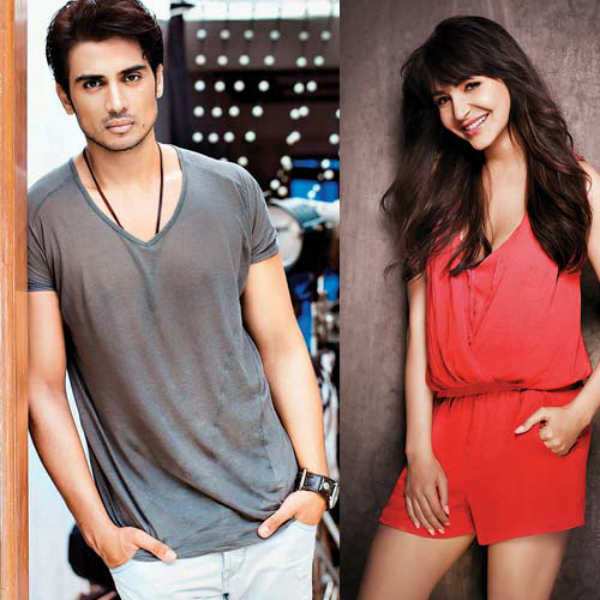 Why did Shiv Pandit back out of Anushka Sharma's NH10?