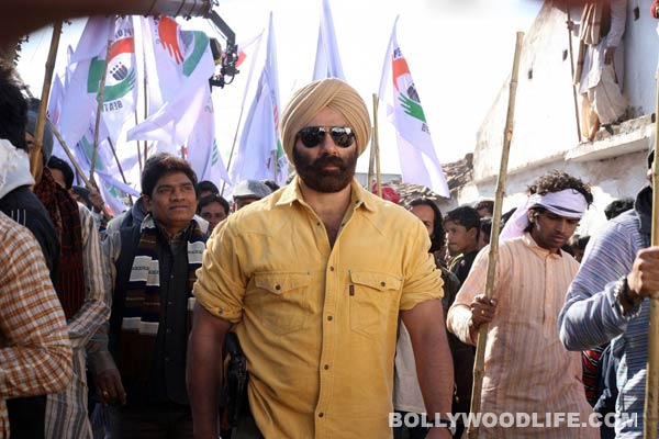 Sunny Deol: I can't remake any of dad's films