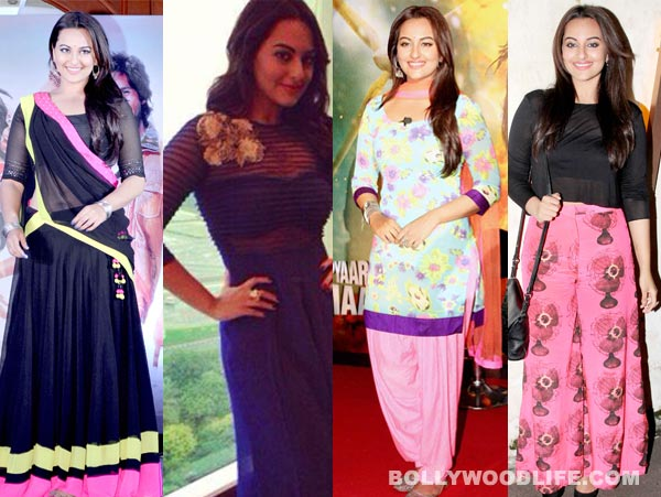 7 reasons why Sonakshi Sinha needs a makeover!