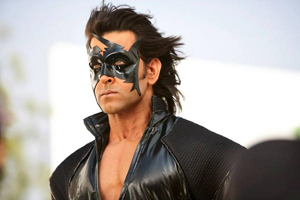 Krrish 3 box office collection: Hrithik Roshan's superhero film gets cash registers ringing at the box office