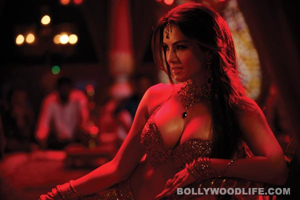 Sunny Leone to star in a