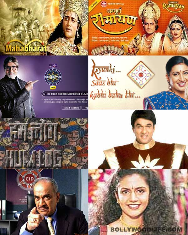 Shanti, Tulsi, Shaktiman: Who should come back to Indian TV?