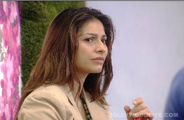 Bigg Boss 7: Is Tanishaa Mukherji being forced to leave the house?