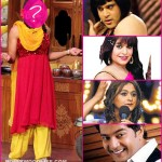 Who should Kapil Sharma choose as his new Gutthi? Vote!