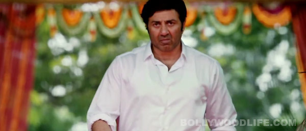 Will Sunny Deol remake Dharmendra's films?