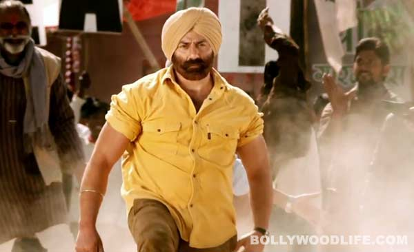 Singh Saab The Great title track making: Sunny Deol is back with a bang!