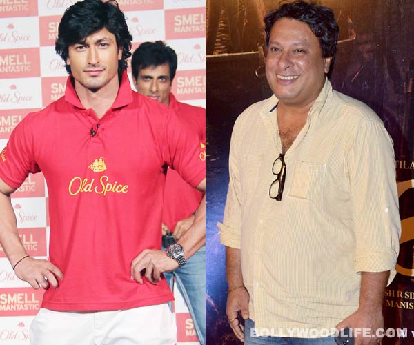 Does Vidyut Jamwal doubt Tigmaanshu Dhulia's capabilities as a filmmaker?