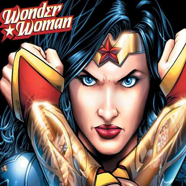 Guess who will play Wonder Woman in Batman vs Superman?