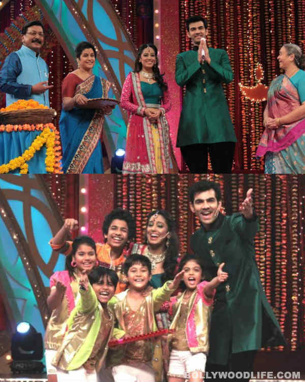 Diwali special: Karan V Grover, Eijaz Khan, Srishty Rode to entertain the audiences on the festival