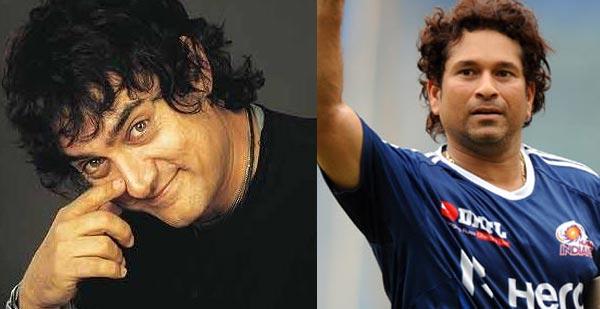 Is Aamir Khan planning a biopic on Sachin Tendulkar?