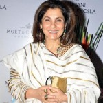 What is Dimple Kapadia's What the Fish! all about?