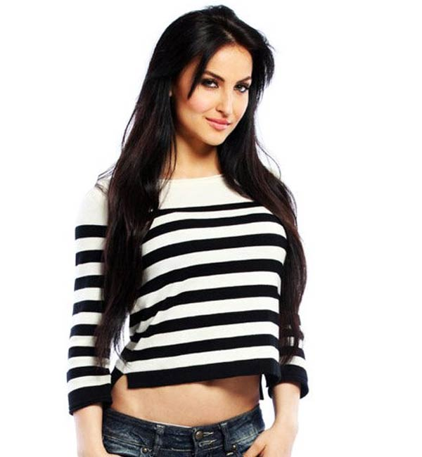 Bigg Boss 7: I would like to go back inside the house as a wild card entry, says Elli Avram