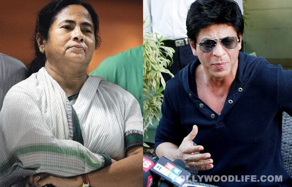 Shahrukh Khan birthday special: Mamta Banerjee's special call to King Khan!