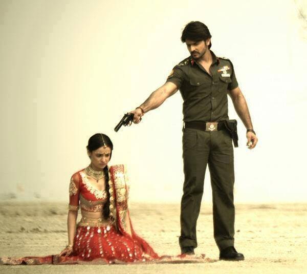 Rangrasiya promo: Sanaya Irani back with a love-hate saga