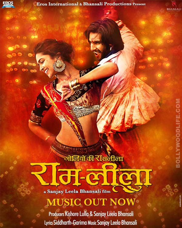 Legal woes for Deepika Padukone's Ram-Leela continue